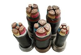 低压电力电缆