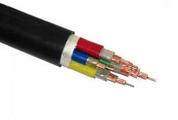 环保型电力电缆